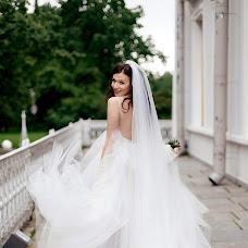Wedding photographer Anna Tebenkova (TebenkovaPhoto). Photo of 29.07.2017
