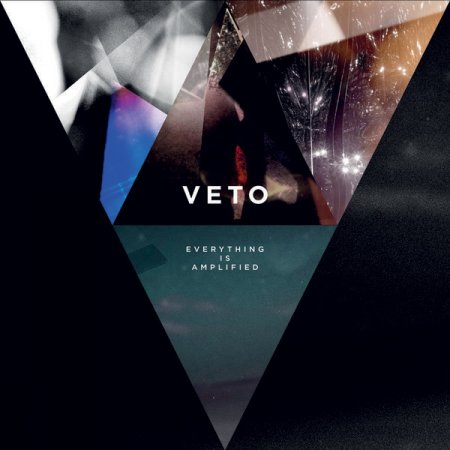 review VETO – Everything Is Amplified (2011)