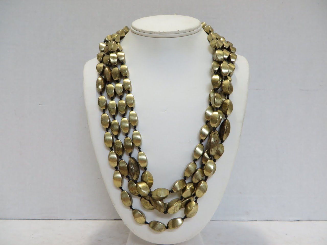 Loulou de la Falaise Necklace