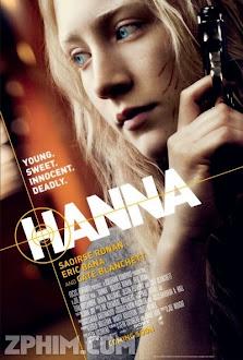 Hana Bí Ẩn - Hanna (2011) Poster