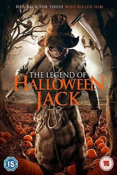 Capa Halloween: A Lenda de Jack (2018) Dublado Torrent