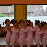 Elise op ballet