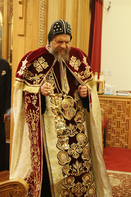 His Eminence Metropolitan Serapion - St. Mark - _MG_0092.JPG