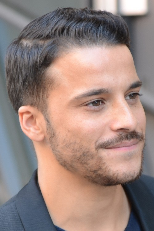 side parting hairstyles mens 2016 - Styles 7