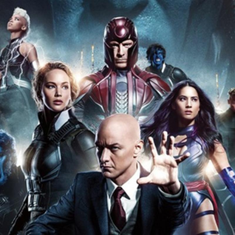 X-Men : Apocalypse boring tanpa Wolverine ?