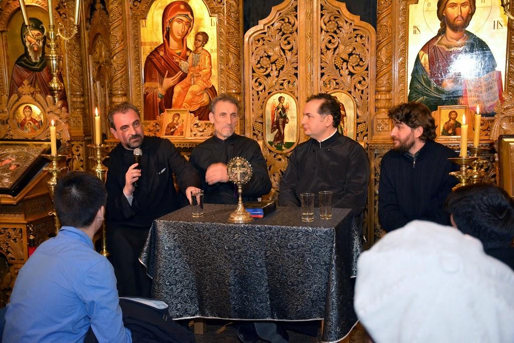 Pr. Vasile Cretu - Sf. Ilie - Gorgani, Sf. Antonie cel Mare - (122)