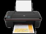 تحميل تعريف الطابعة HP Deskjet 3050a