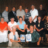 1959 WPSD Class Reunion - 50th Anniversary