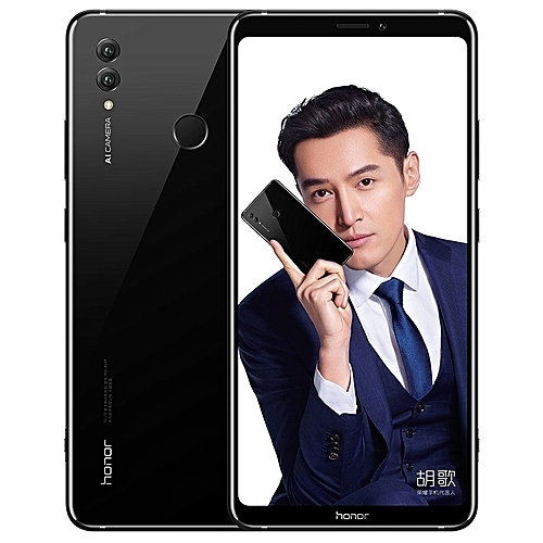 Huawei Honor Note 10: Review, Specs and Price in Nigeria