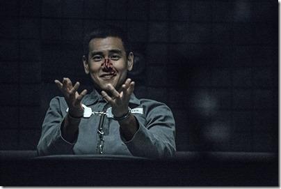 Cold War 2 - Eddie Peng 寒戰2 李家俊 彭于晏 02