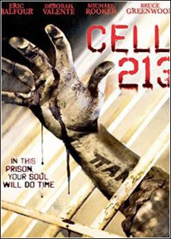 Baixar Filme O Segredo da Cela 213 (Dual Audio) Online Gratis