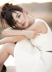 Mabel Yuan Shanshan China Actor