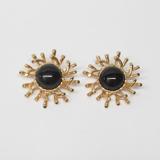 Les Bernard Earrings