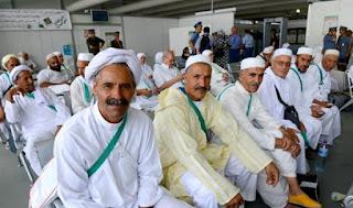 Hadj 2016 : Plus de 7000 visas spécial hadj délivrés aux hadjis algériens