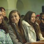 Adventi IT az evangélikus templomban_2014
