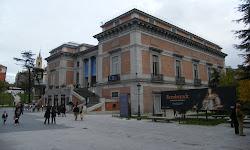 Día 2. El Madrid de los museos.