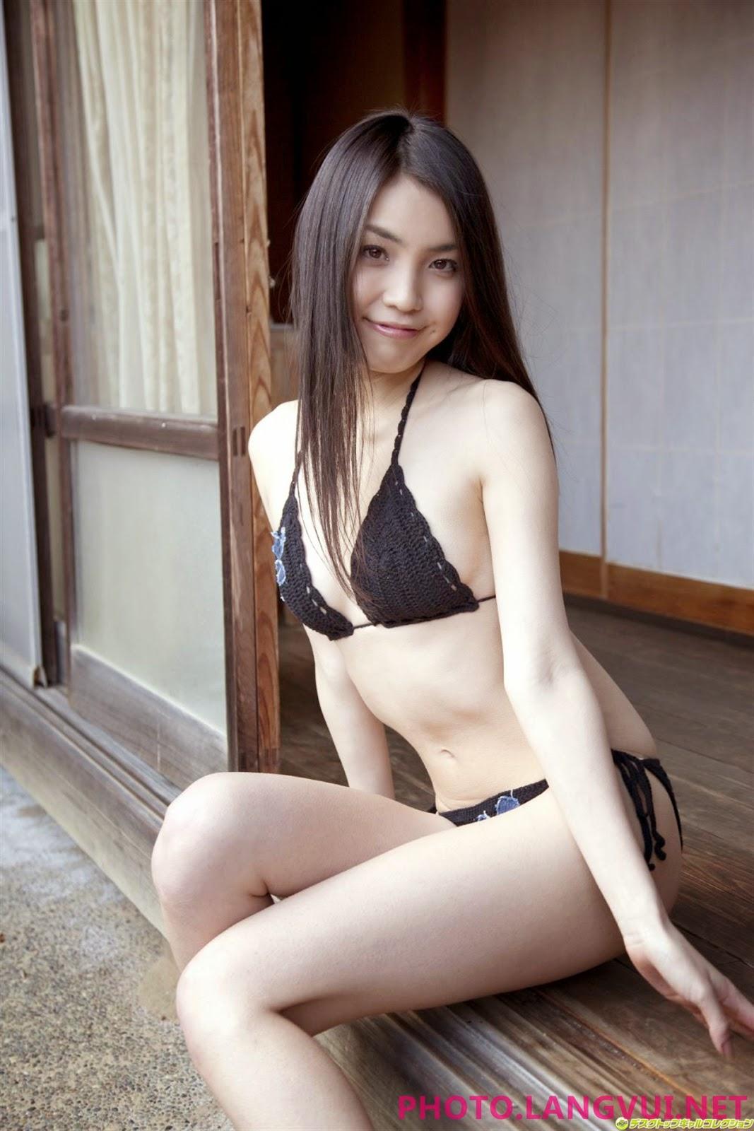 DGC No-1122 Risa Sawaki