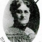 Margaret Jarman Gleaves Adams