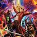 Nouveau trailer pour Les Gardiens de la Galaxie Vol.2 signé James Gunn