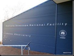 180319 019 Parkes Radio Telescope