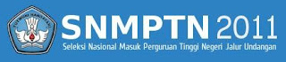 Panduan Pendaftaran SNMPTN 2011 Jalur Undangan