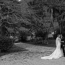 Wedding photographer Juan Francisco Afonso (capricolor). Photo of 13.07.2015