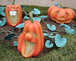 Pumpkins For Halloween