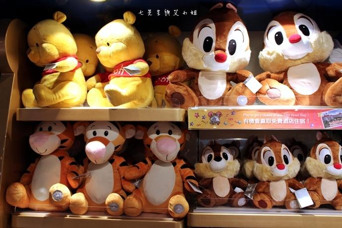 5 香港迪士尼樂園奇妙店