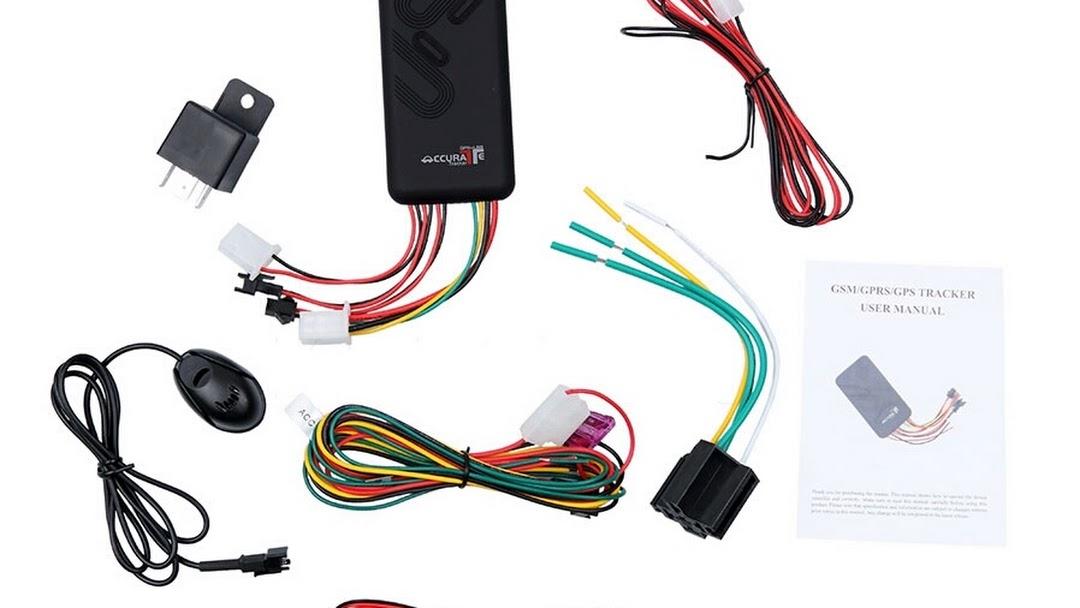 3Sixty Mart, Car&bike GPS Trackers, license free walkie talkie - GPS