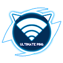 ULTIMATE PING GAMER - Anti lag for game online icon