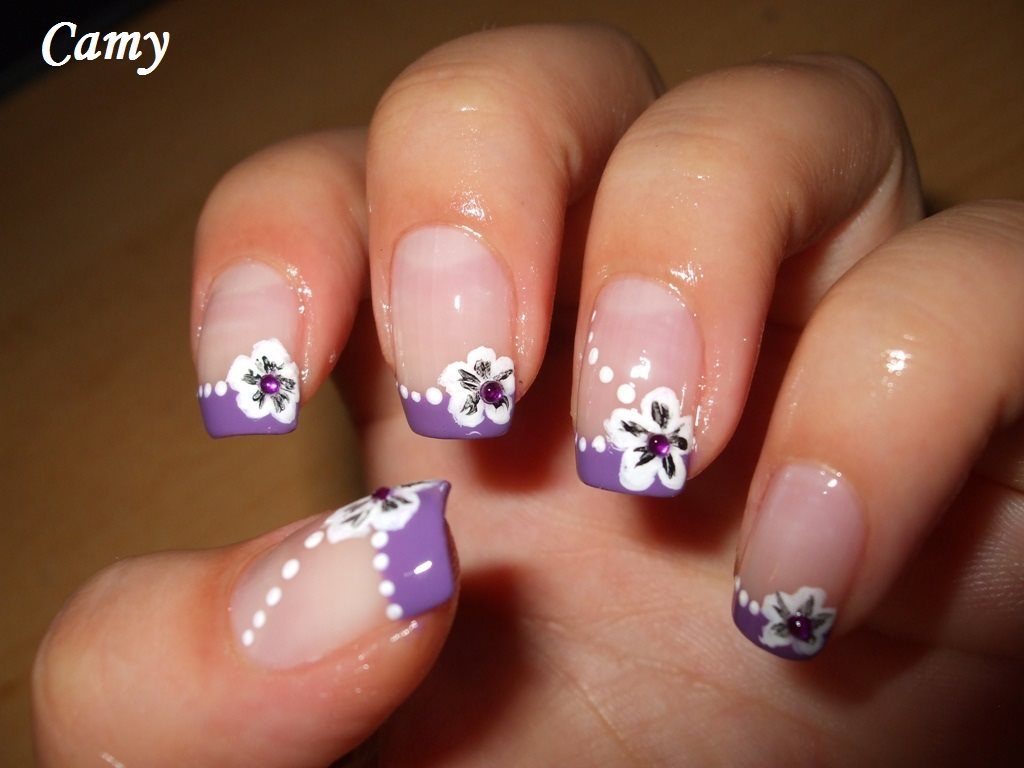 Manicure Nail Art Designs - Best Nail 2017
