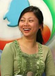Li Xin Author