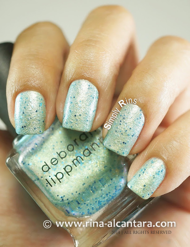 Deborah Lippmann: Mermaid's Dream