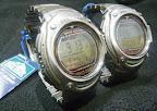 「CASIO プロトレック」様が タイドグラフ付きソーラー電波腕時計2個も協賛していただきました! 2012-10-11T12:34:15.000Z