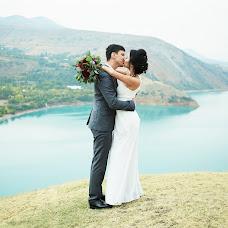 Fotógrafo de bodas Arlan Baykhodzhaev (Arlan). Foto del 01.11.2017