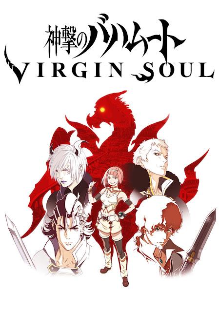 Rage of Bahamut: Virgin Soul