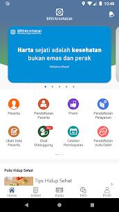 Mobile JKN 2.8.0 Mod APK Latest Version 2