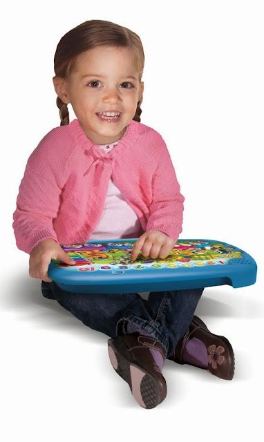 Trường học đếm cảm ứng hình tàu hỏa LeapFrog dạy bé yêu tập đếm sớm trước khi tới trường