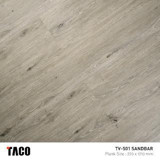 Vinyl Taco 5mm TV-501 Sandbar