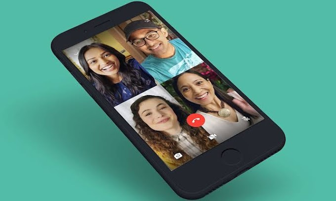 what's app video call update apk file