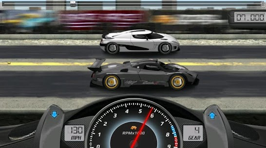 Drag Racing (MOD, Unlimited Money) 2