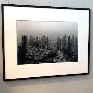 Hiroshi Sugimoto Silver Gelatin Print