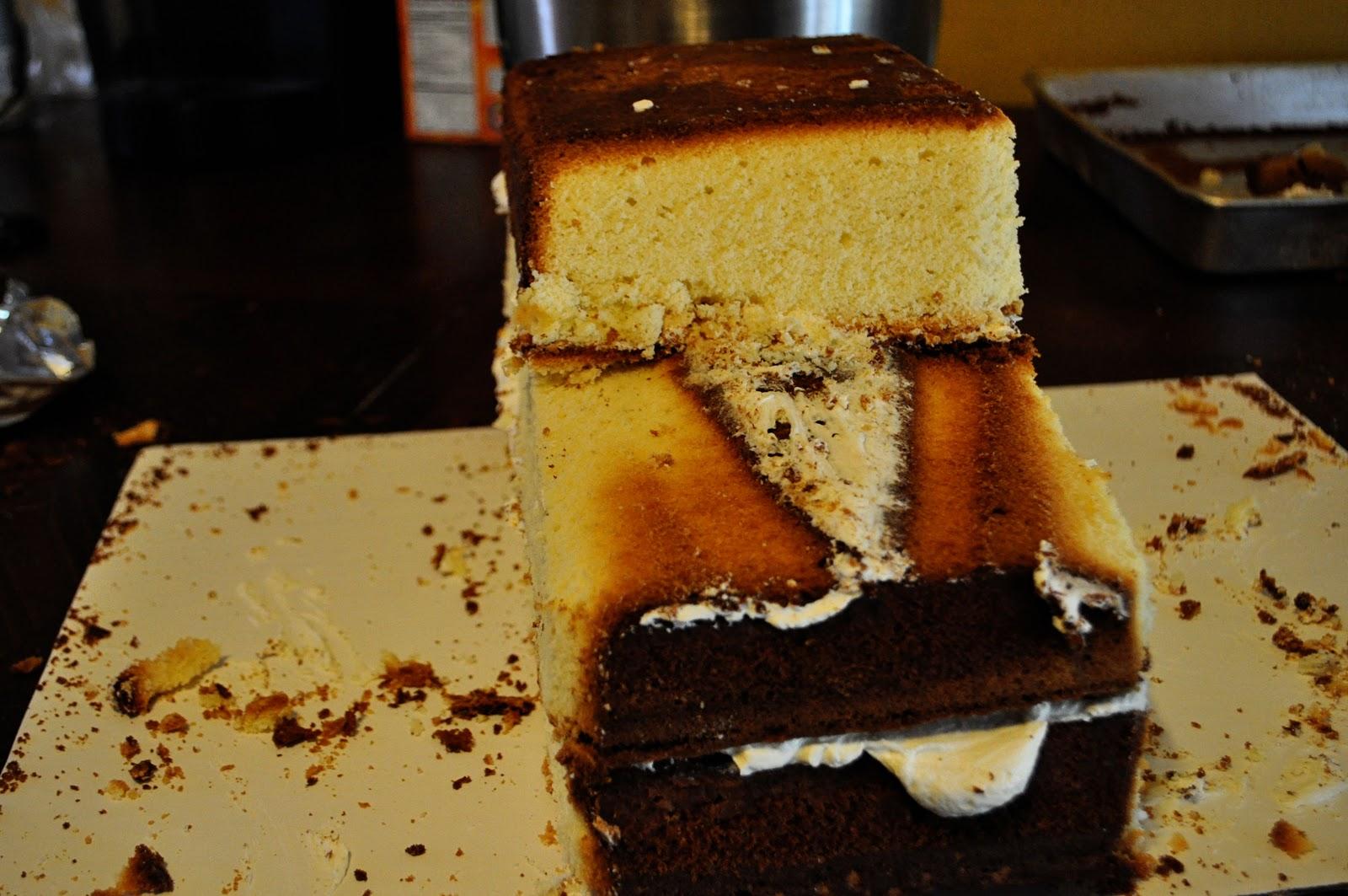 Cakes Kids Etc Monster Truck Cake