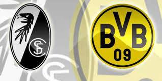 موعد مباراة بوروسيا دورتموند وفرايبورج القادمة والقنوات الناقلة في الدوري الالماني