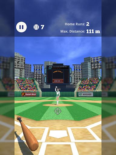 Home Run X 3D - Baseball Game 1.1.1 Windows u7528 6