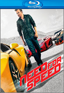 Need for Speed: O Filme BluRay Dublado