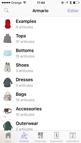 stylebook app iphone
