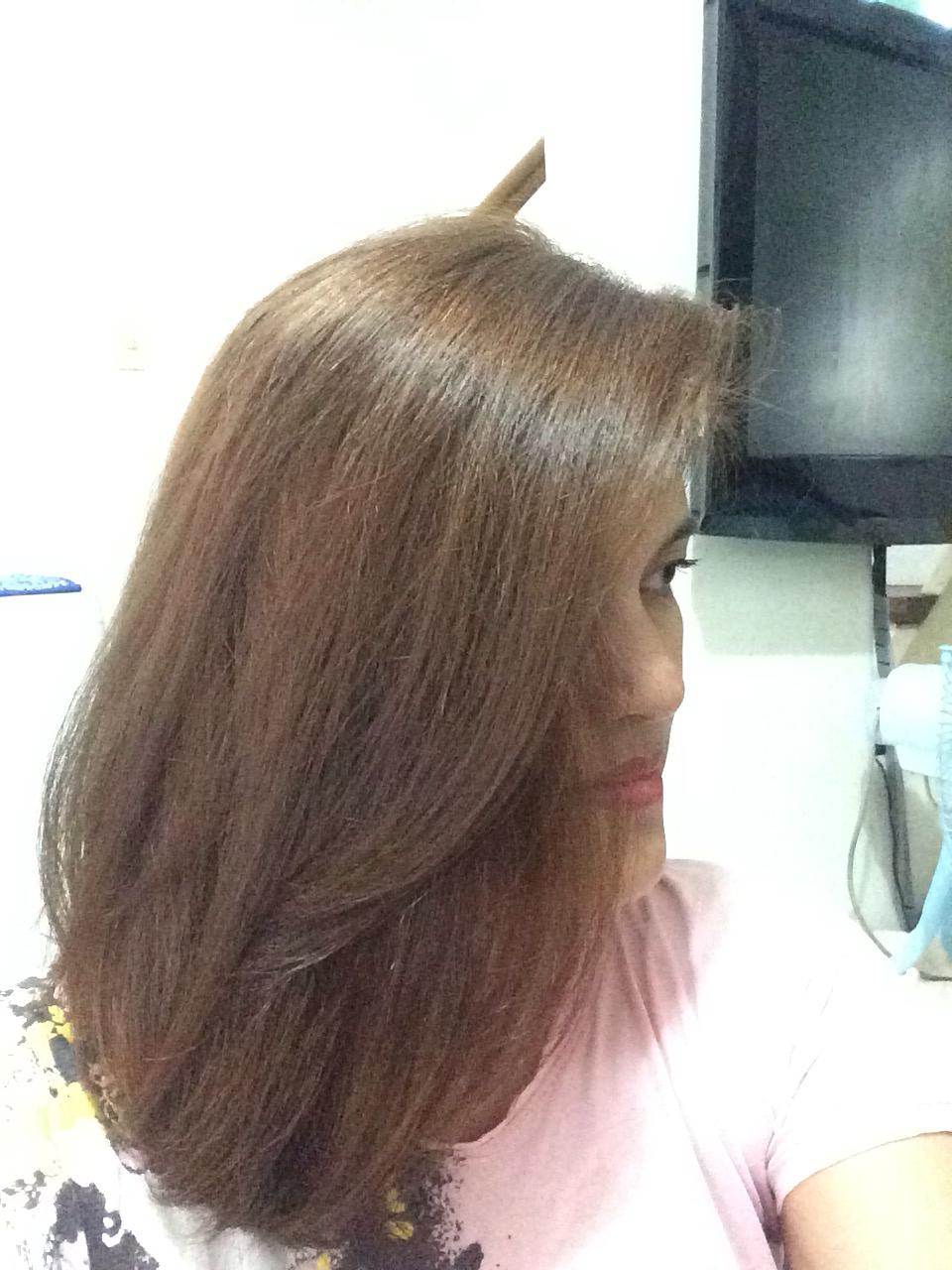 Diy Hair Dye Using Lolane Pixxel Very Light Ash Blonde