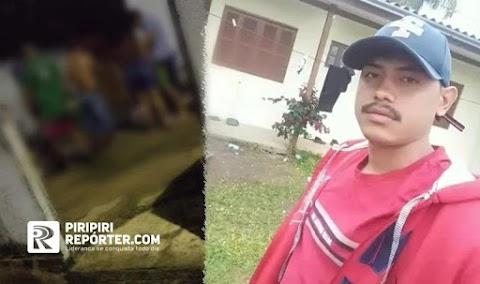 Jovem é arrastado para fora de casa e executado a tiros e facadas no Piauí
