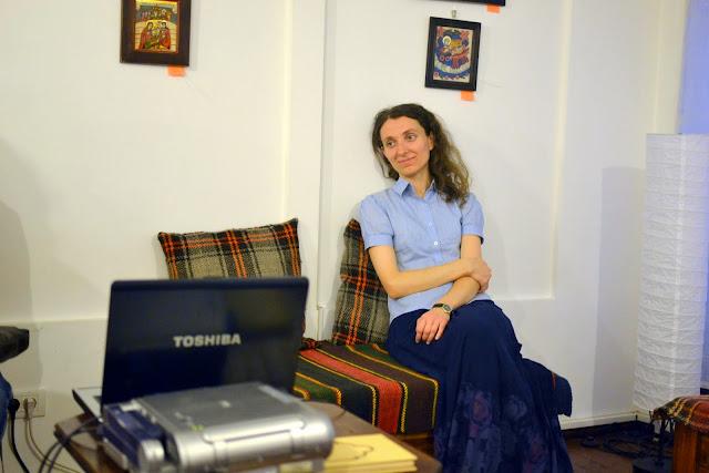 Seara literara - Editura Eikon lanseaza patru carti, La Vulturi (2014.09.03) 031